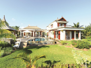 Urlaub Bel Ombre im Heritage The Villas
