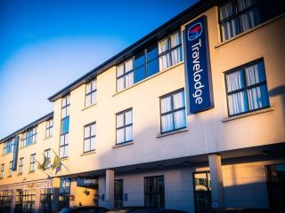 Galway im Travelodge Galway City