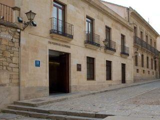 Salamanca im NH Salamanca Puerta de la Catedral
