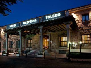 Toledo im Hesperia Toledo