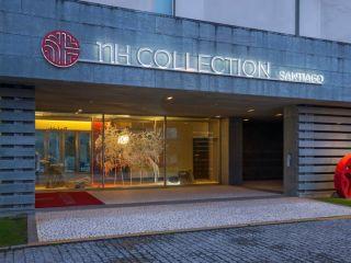Urlaub Santiago de Compostela im NH Collection Santiago de Compostela