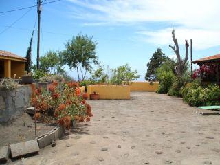 Urlaub Puntagorda im Casas Rurales Los Marantes