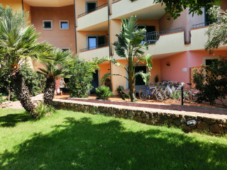 Urlaub Santa Teresa Gallura im Residence I Mirti Bianchi
