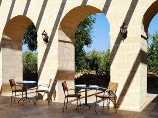 Urlaub Fasano im San Leonardo Agriturismo
