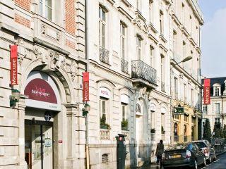 Rennes im Mercure Rennes Place de Bretagne