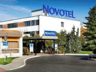 Urlaub Breslau im Novotel Wroclaw City