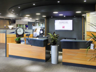 Cardiff im ibis Cardiff Gate - International Business Park Hotel