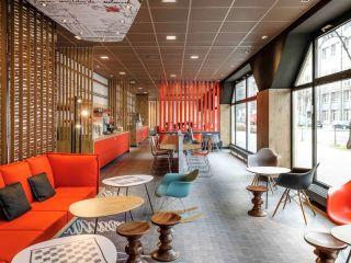 Urlaub Düsseldorf im ibis Duesseldorf City Hotel