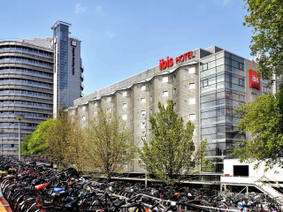 Urlaub Amsterdam im Hotel ibis Amsterdam Centre