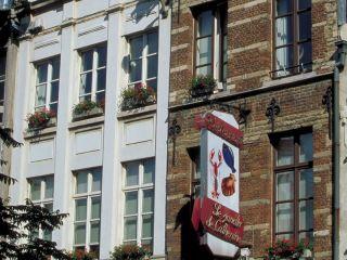 Urlaub Brüssel im ibis Brussels City Centre