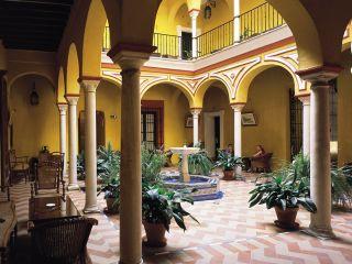 Urlaub Sevilla im Las Casas De La Judería Sevilla