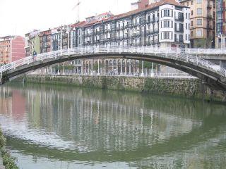 Bilbao im Bilbi