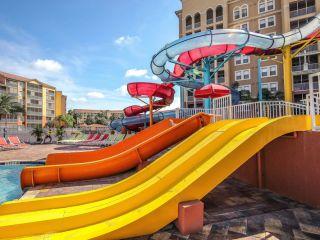 Urlaub Kissimmee im Westgate Town Center Resort & Spa
