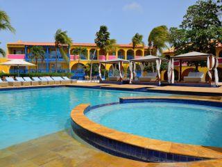 Urlaub Kralendijk im Divi Flamingo Beach Resort & Casino