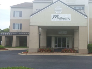 Montgomery im Comfort Inn & Suites Montgomery East Carmichael Rd