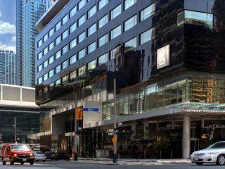 Urlaub Toronto im Le Germain Maple Leaf Square