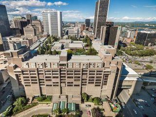 Montreal im Hotel Bonaventure Montreal