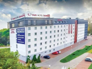 Urlaub Katowice im Park Hotel Diament Katowice