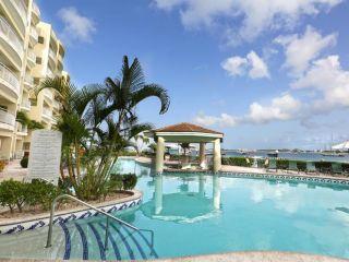 Simpson Bay im The Villas at Simpson Bay Resort & Marina