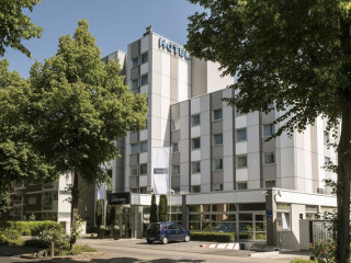 Bonn im Galerie Design Hotel Bonn managed by Maritim Hotels