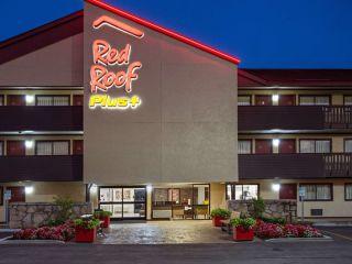 Nashville im Red Roof Plus+ Nashville Fairgrounds