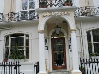 London im Shakespeare Hotel