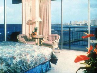 Urlaub Honolulu im Kaimana Beach Hotel