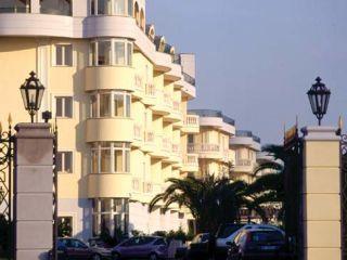 Urlaub Caserta im Grand Hotel Vanvitelli