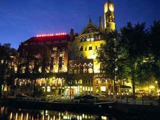 Urlaub Amsterdam im American Hotel Amsterdam