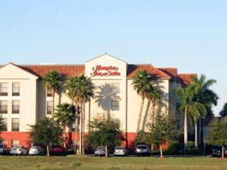 Fort Myers im Hampton Inn & Suites Fort Myers Beach
