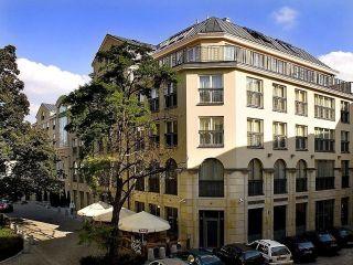 Warschau im Mamaison Residence Diana Warsaw