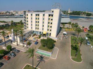 Urlaub Brindisi im Best Western Hotel Nettuno