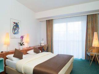 Urlaub Graz im Star Inn Hotel Premium Graz, by Quality