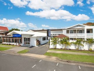 Cairns im Comfort Inn Cairns City
