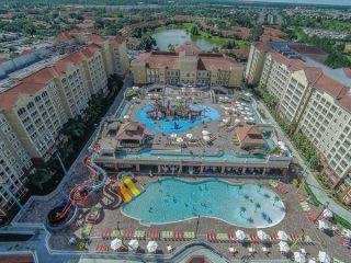 Urlaub Kissimmee im Westgate Vacation Villas Resort & Spa