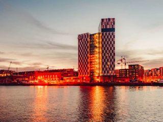 Urlaub Helsinki im Clarion Hotel Helsinki