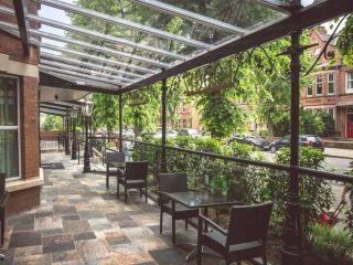 Urlaub Belfast im Malone Lodge Hotel & Apartments