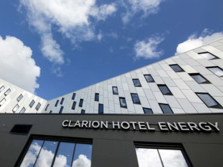 Stavanger im Clarion Hotel Energy