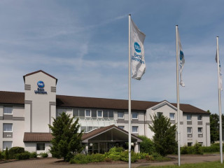 Peine im Best Western Hotel Peine-Salzgitter