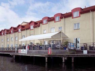 Kalmar im Clarion Collection Packhuset