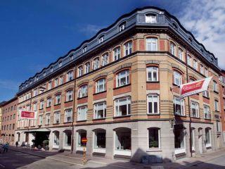 Malmö im Clarion Collection Temperance