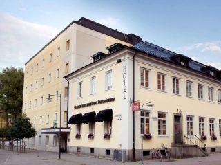 Falun im Clarion Collection Bergmastaren