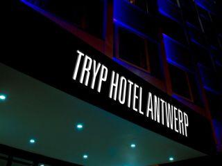 Antwerpen im TRYP by Wyndham Antwerp Hotel