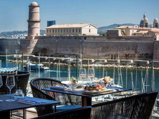 Marseille im Sofitel Marseille Vieux-Port