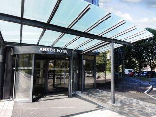 Oslo im Anker Hotel