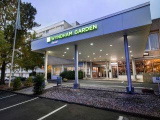 Kassel im Wyndham Garden Kassel