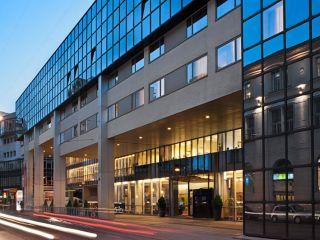 Urlaub Salzburg im Wyndham Grand Salzburg Conference Centre