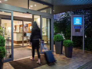 Offenbach am Main im Best Western Macrander Hotel Frankfurt/Kaiserlei