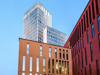 Malmö im Clarion Hotel Malmö Live