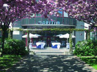 Magdeburg im Maritim Hotel Magdeburg